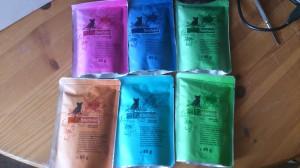 Catz findefood Portionsbeutel á 85 g
